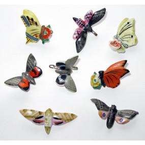 Schmetterlinge, 30. und 31. März 1940