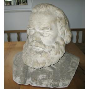 Karl Marx Büste