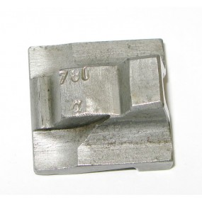Original Ersatzteil für P 38 Kal. 9 mm Para, Riegel