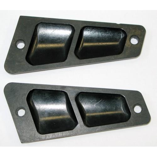 Griffschalen zur Radom Mod. 35 Kal. 9 mm Para