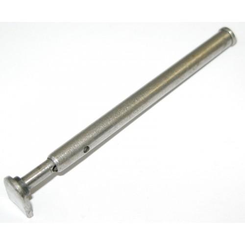 Original Ersatzteil für Radom Mod. 35 Kal. 9 mm Para, Federführungsstange mit Hilfsfeder und Stütze
