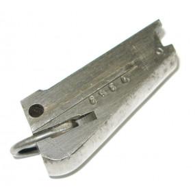 Ersatzteil für Radom Mod. 35 Kal. 9 mm Para, Griffrücken