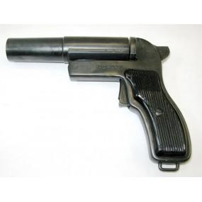 Polnische Leuchtpistole/Signalpistole