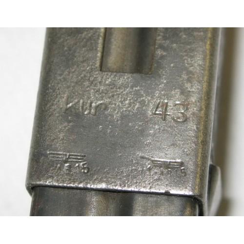Magazin für MP 38/40