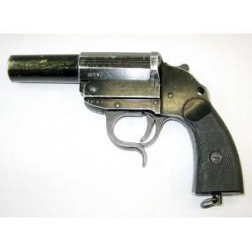 Leuchtpistole Erma Mod. Kriegsausführung/1938 Code ayf 43