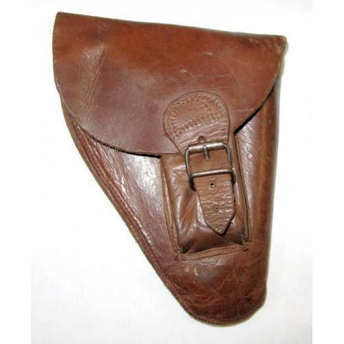 Tasche für eine 6,35 mm Pistole