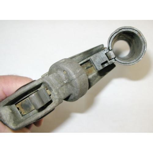 Leuchtpistole - deutsch M. 42 Code wa