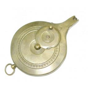 Zündhütchensetzer um 1850