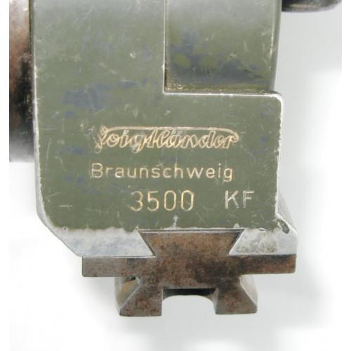 Voigtländer  Zieloptik für Lafette MG 34 / 42