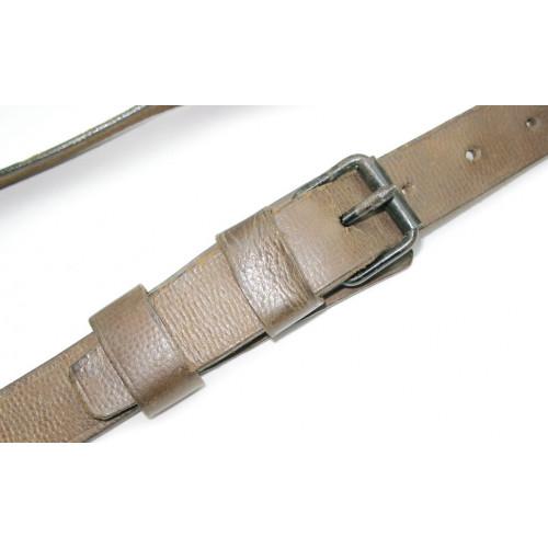 Tasche zum österreichischen Armeerevolver M. 1898
