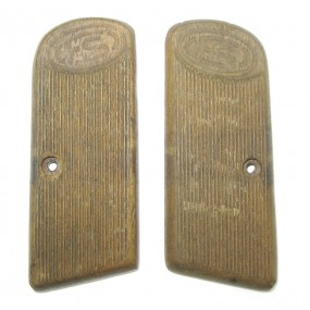 Griffschalen für Frommer Stop 7,65 mm