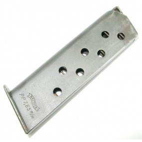 Magazin zur Pistole Walther PP Kal. 7,65 m/m