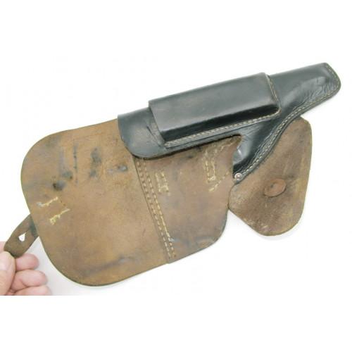 Wehrmacht Pistolentasche für Walther P38