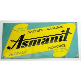 Emailtafel, Asmanit