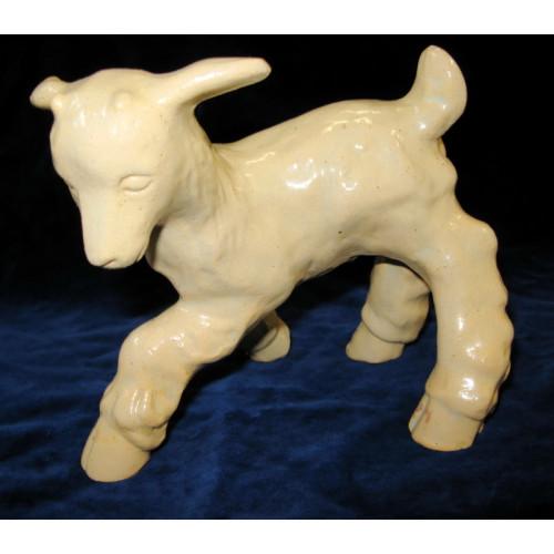 Wachauer Keramik, Zicklein