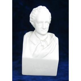 Johann Wolfgang von Goethe Büste
