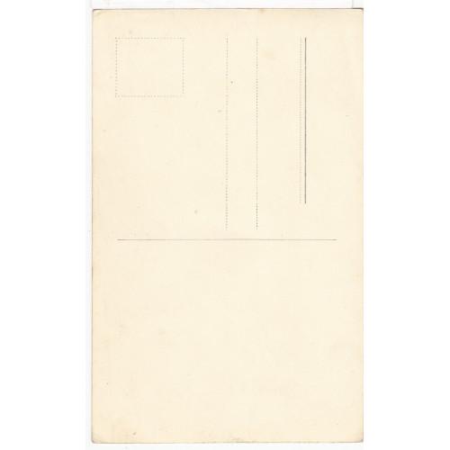 Autogrammkarte, Luis Trenker