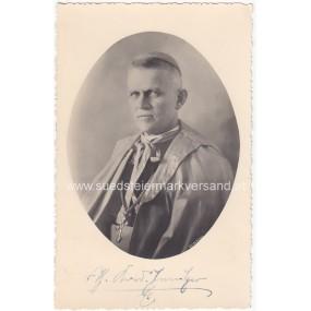 Erzbischof Theodor Kardinal Innitzer