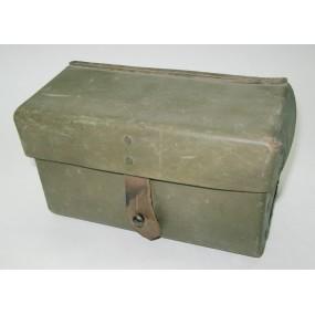 WWI Österreich, Verbandtasche aus Karton