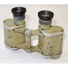 Wehrmacht Afrikakorps Dienstglas 6 x 30