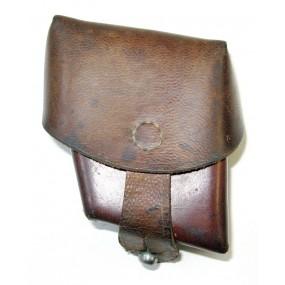 Einteilige Patronentasche zum österreichischen Mannlicher Karabiner M 95