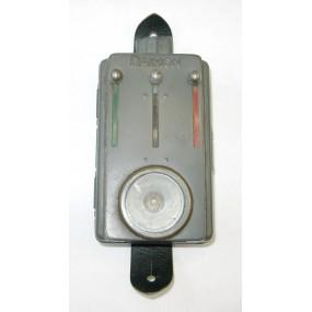 Wehrmacht DAIMON Taschenlampe