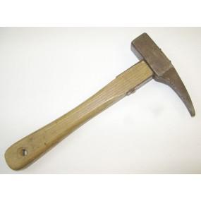 Gebirgsjäger Kletterhammer