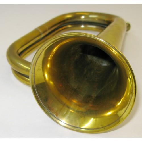Signalhorn in F für k. u. k. Armee