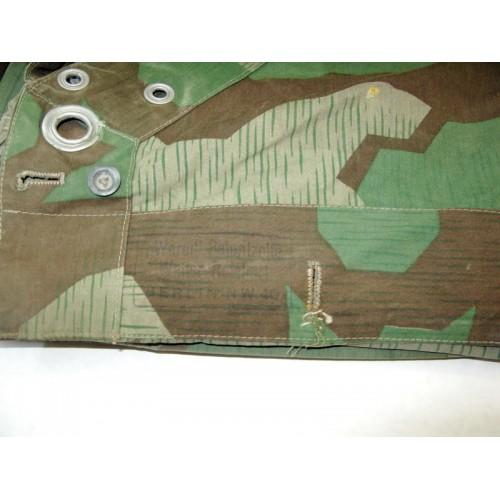 Wehrmacht Zeltplane 31