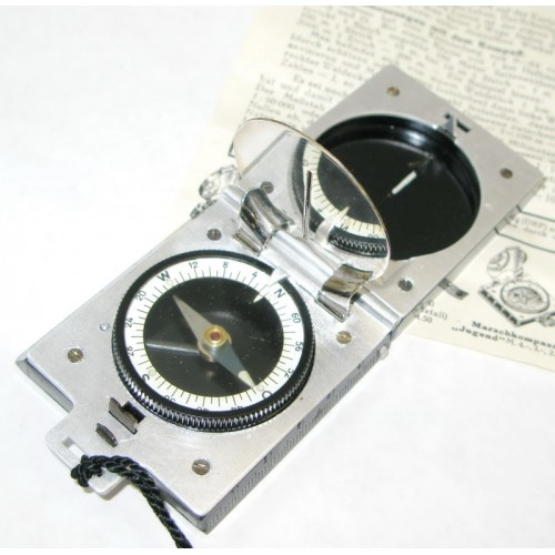 D.R.P. Stockert & Sohn/Führt Marsch - Kompas I