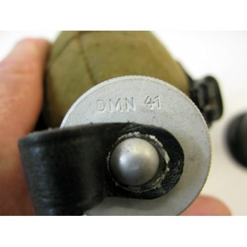 Wehrmacht Feldflasche 31