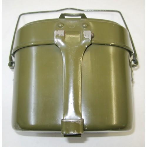 Wehrmacht Kochgeschirr Modell 1931 MN 44