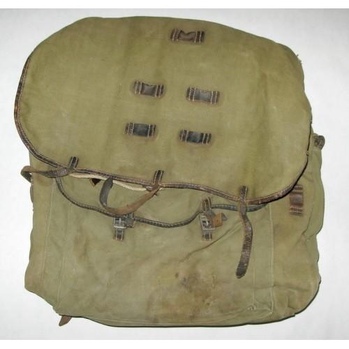 Wehrmacht Rucksack für Gebirgsjäger