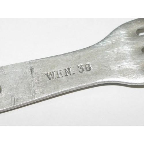Bestecksatz deutsch II.Weltkrieg W.F.N. 38