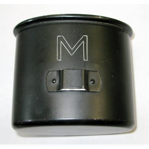 Wehrmacht Feldflasche M 31 FSS 38/40