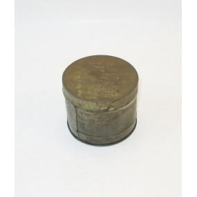 1. Weltkrieg, Österreichischer Behälter für den Gasmasken Ersatzfilter