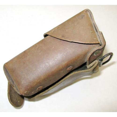 k. u. k.  Patronentasche aus Karton