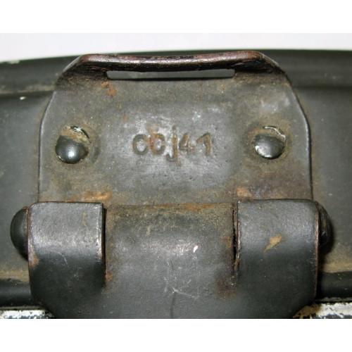 Wehrmacht Kochgeschirr Modell 1931 coj 41