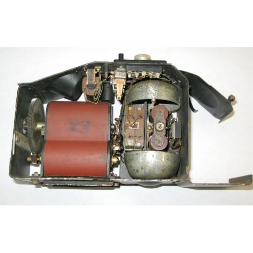 Wehrmacht Feldtelefon/Feldfernsprecher FF33 1942