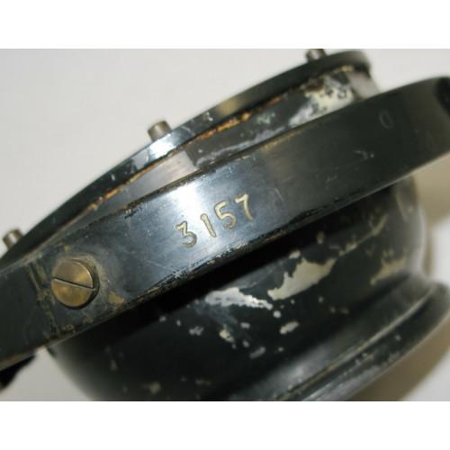 1. Weltkrieg Flugzeug-Tragflächenkompass, Pfadfinder Kompass, 1916