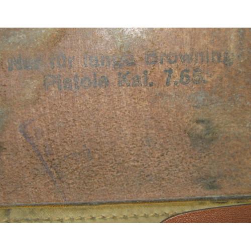 Luftwaffe Pistolentasche für FN 10/22