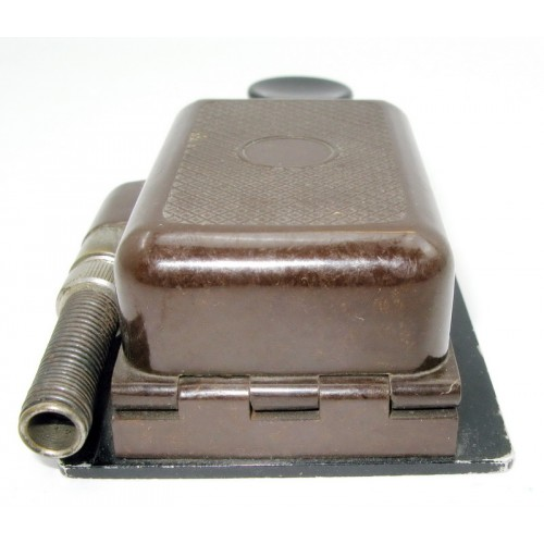Wehrmacht Morsetaste 1934
