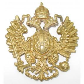 Doppeladler für k. k. Gendarmerie Patronentasche