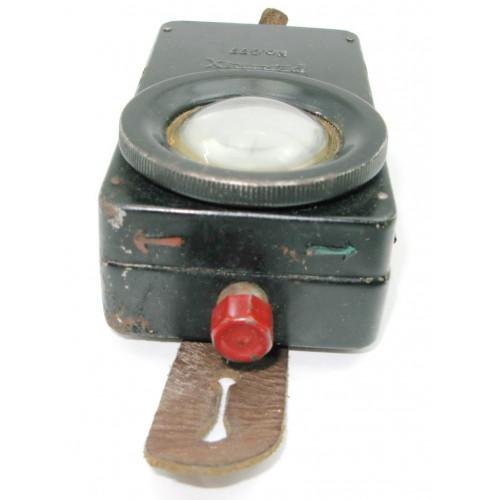 Militärische Taschenlampe PERTRIX No. 677