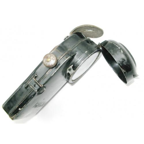 Militärische Taschenlampe HASSIA