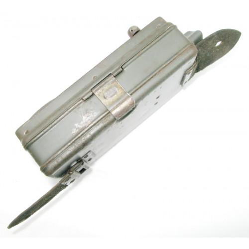 Militärische Taschenlampe DAIMON 2233