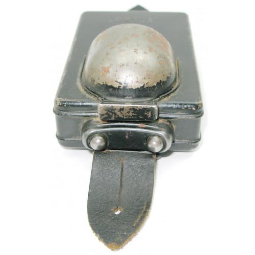Militärische Taschenlampe DAIMON TELKO