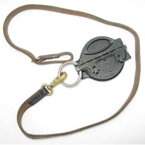 Wehrmacht Marschkompass
