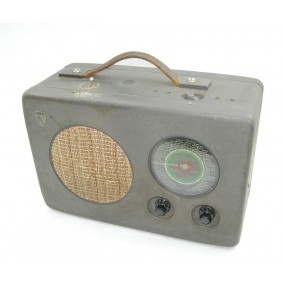Wehrmacht Radio-Empfänger Radione R2
