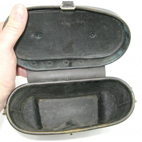 1. Weltkrieg Köcher für Dienstglas 6 x 30